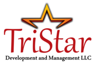 TriStar Development and Management Logo